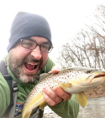 Fishing During the COVID-19 Outbreak