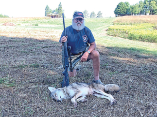 The Roving Sportsman… The Ultimate Sacrifice