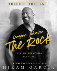 The Bookworm Sez: The Rock: Through the Lens: His Life, His Movies, His World