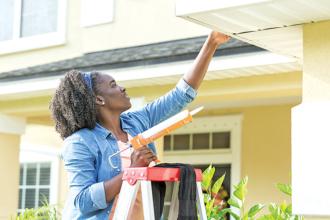 Five Seasonal DIY Home Improvement Projects