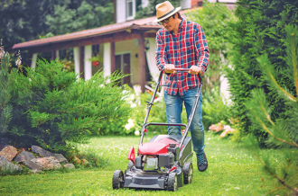 How to Recognize When You Can Stop Mowing