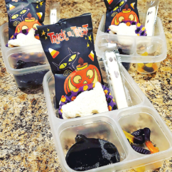 Spooky Treats
