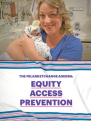 JOIN THE FIGHT!  World Prematurity Day November 17th