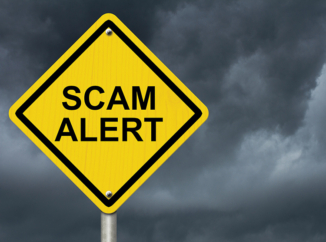 Hang up on scammers. Here's how.