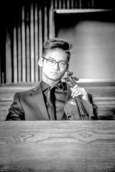 WAHS Senior to Compete as Division Finalist in MTNA Senior String Performance Competition