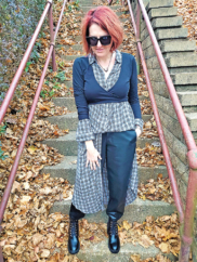 Flannel Fashion Tips