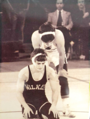 Rick Mahonski – Wrestling Great