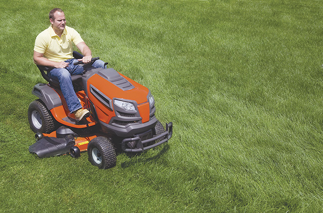Stay Safe When Working in the Yard This Spring and Summer
