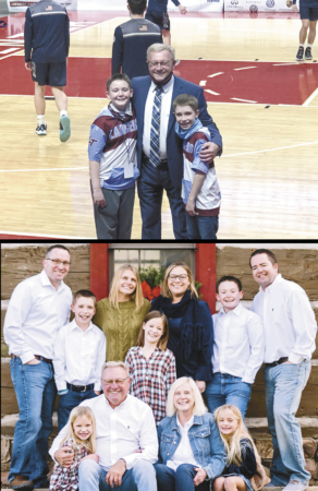 A Basketball Family's Journey of Love, Faith, and Community