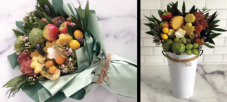 A Trendy, Edible Gift for Mother's Day