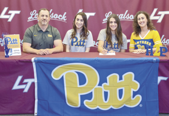 Loyalsock Township's Sophia Gardner Signs Letter of Intent With the University of Pittsburg
