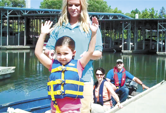 Water Safety this Summer