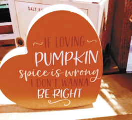 Is Everything Really Nice if is has Pumpkin Spice?